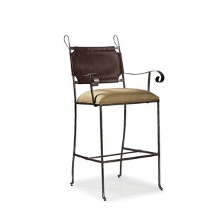 Red Barrel Studio Peaslee Bar Stool