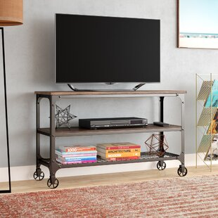 Price comparison Alpert TV Stand for TVs up to 48 by Williston Forge Reviews (2019) & Buyer's Guide