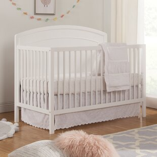 Big Save Kenzie 4-in-1 Convertible Crib ByCarter's®