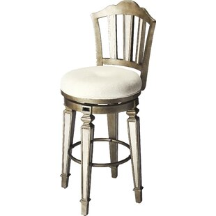 Price Check West Kirby Bar Stool by House of Hampton Reviews (2019) & Buyer's Guide