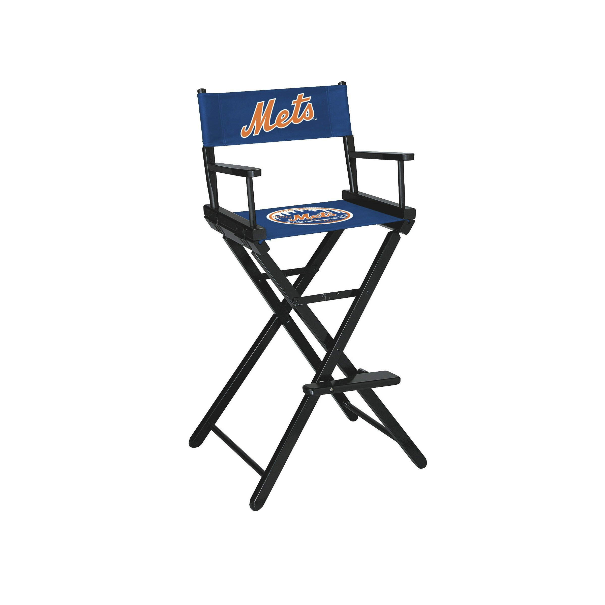 Remarkable Bar Height Folding Director Chair Onthecornerstone Fun Painted Chair Ideas Images Onthecornerstoneorg