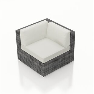 Harmonia Living District Patio Chair with..