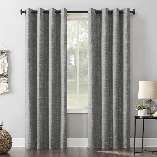 Rustic Western Curtains Wayfair