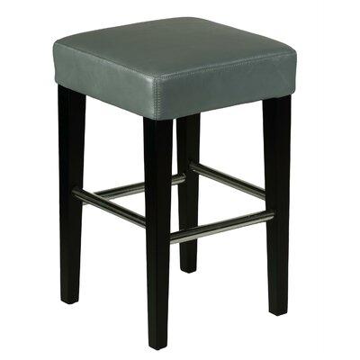 Surprising 24 Bar Stool Cortesi Home Upholstery Grey Short Links Chair Design For Home Short Linksinfo
