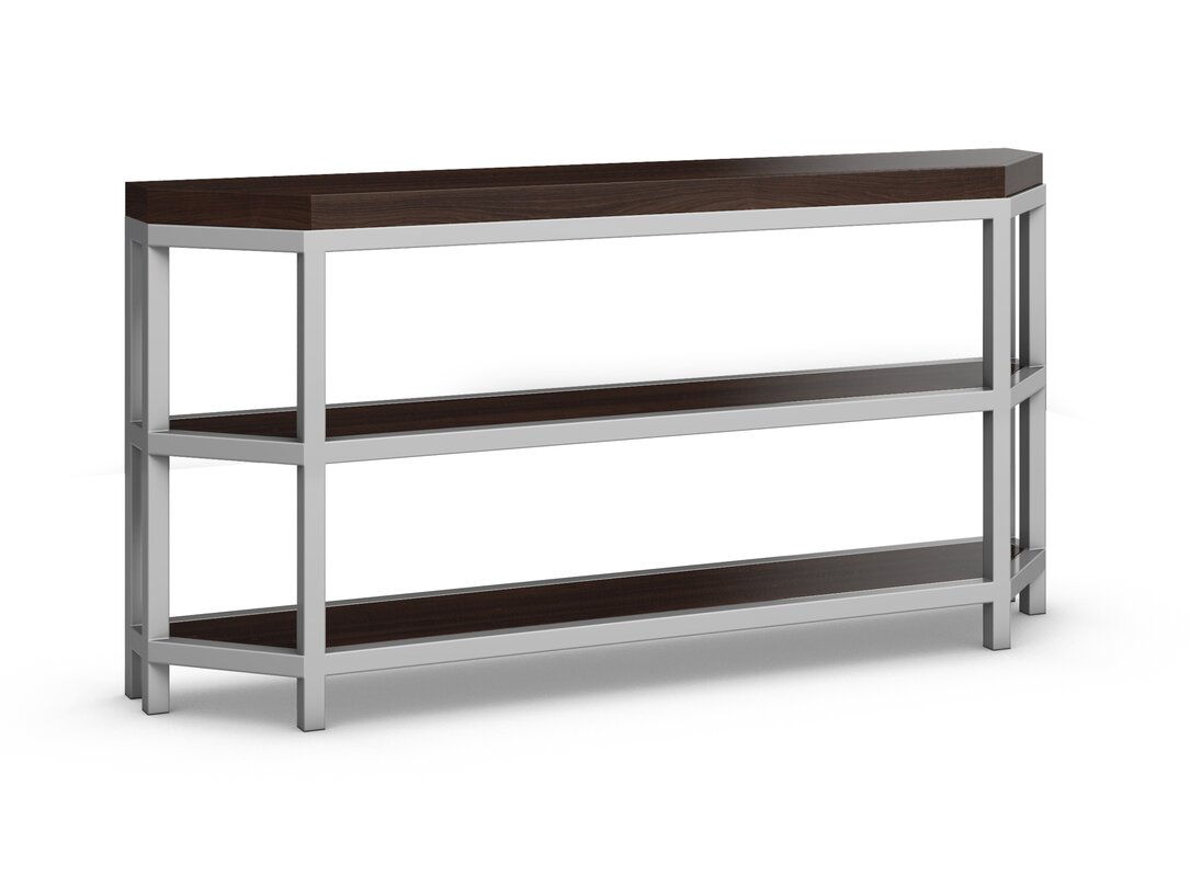 Caravel Circuit Console Table \u0026 Reviews | Wayfair