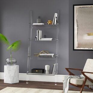 Elam Ladder Bookcase