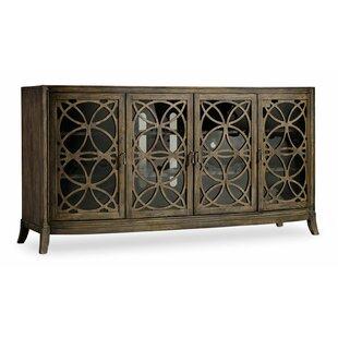 Hooker Furniture Melange Console