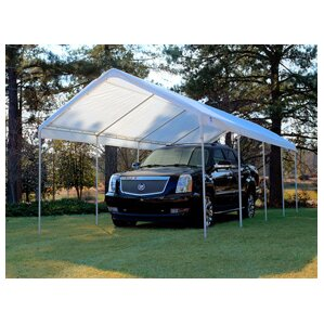 Universal 10.5 Ft. x 27 Ft. Canopy by Kin..