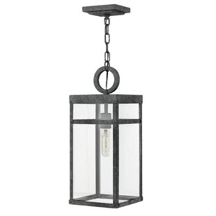 Hinkley Lighting Porter 1-Light Outdoor Hanging lantern