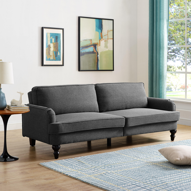 Wynne Convertible Sofa Reviews Joss