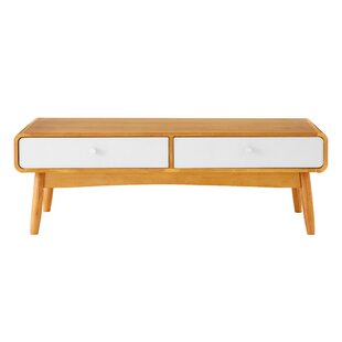 Bedrija Coffee Table With Storage By Norden Home