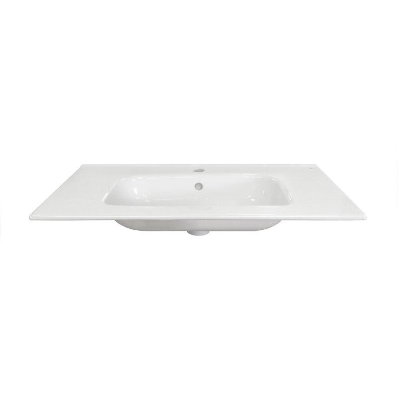 Dawn Usa Ceramic 24 Single Bathroom