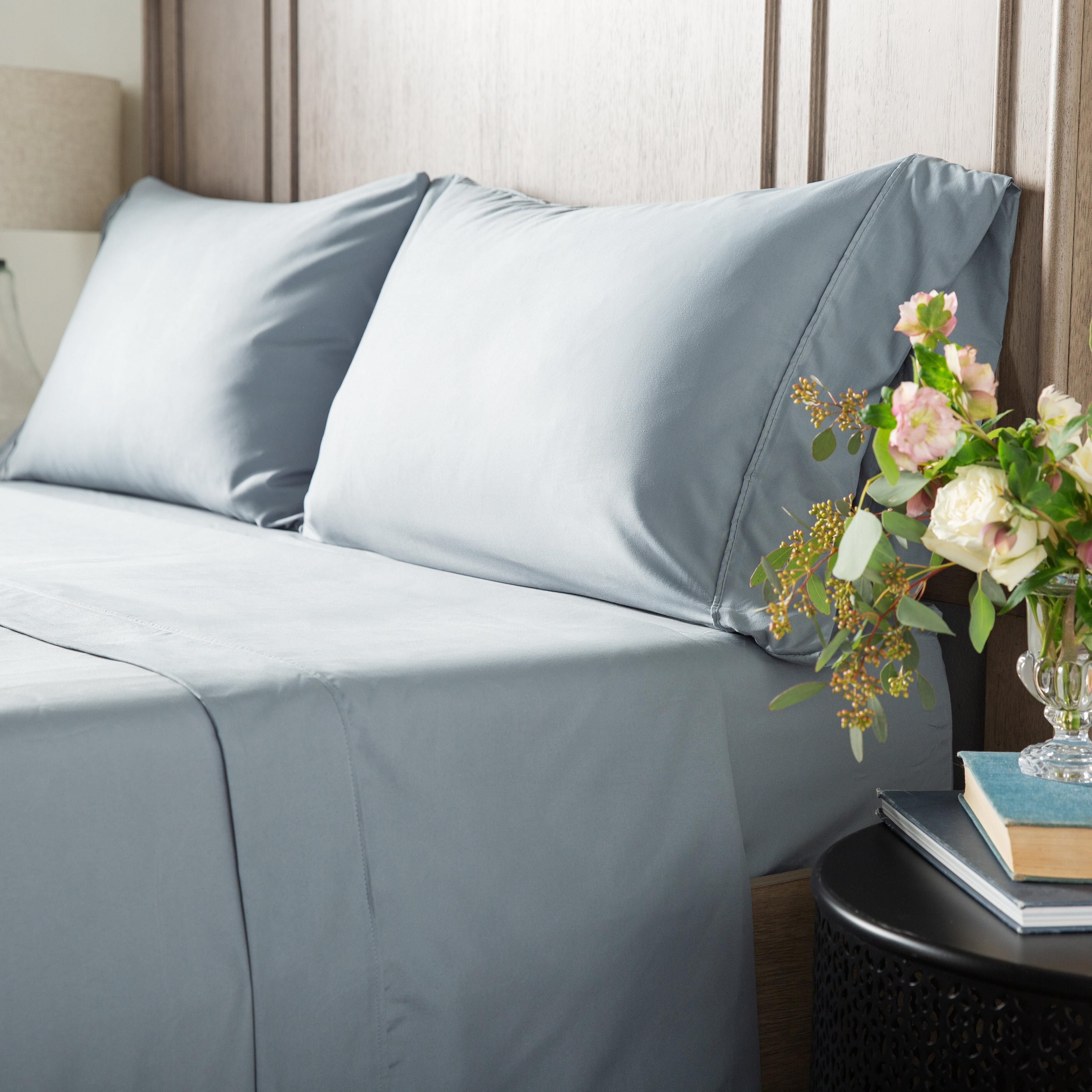 Paris Theme Bedding Sheets Pillowcases You Ll Love In 2021 Wayfair
