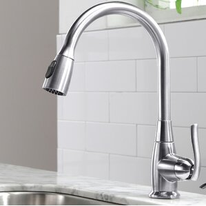 Kitchen Faucet kitchen faucets | wayfair