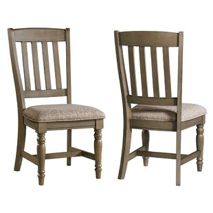 Conger Dining Chair (Set of 2) DarHome Co