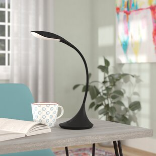 Check Prices Carrollton 15 Arched Table Lamp By Ivy Bronx