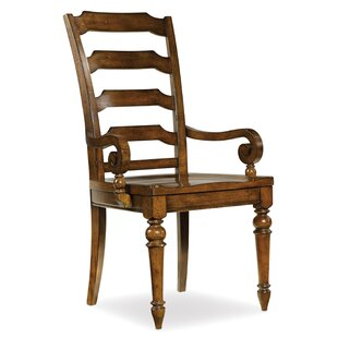 Tynecastle Dining Arm Chair (Set of 2)