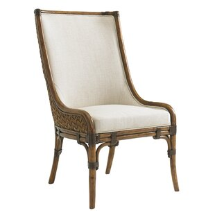 Bali Hai Upholstered Dining Chair Tommy Bahama Home