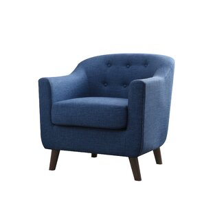 George Oliver Anthony Armchair