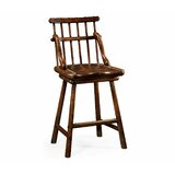 29.25 Bar Stool by Jonathan Charles Fine Furniture