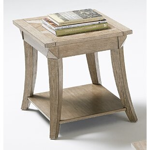 Searching for Ellsworth End Table by Gracie Oaks