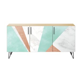 Metz Sideboard by Brayden Studio