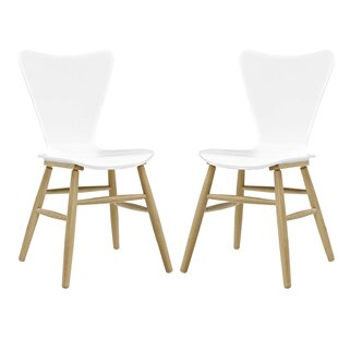 Coleman Dining Chair (Set of 2) Brayden Studio