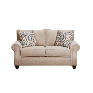 Dannie Loveseat