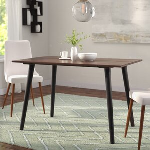 Dalaigh Dining Table by Union Rustic