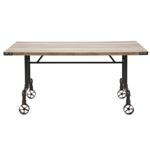 Storey Dining Table By Williston Forge
