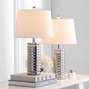Bedfordshire 22.5 Table Lamp (Set of 2)
