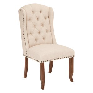 Jessica Parsons Chair by A..