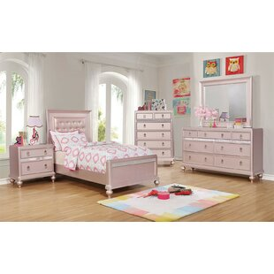 Alisson Standard Configurable Bedroom Set