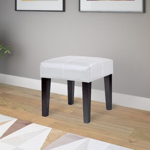 Zipcode Design Rodger Vanity Stool