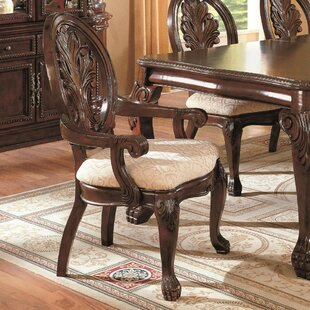 Roweena Wooden Dining Chair (Set of 2) by..