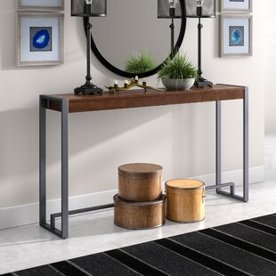 Danille Console Table by W..