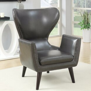 Corrigan Studio Dimarco Phenomenal Armchair