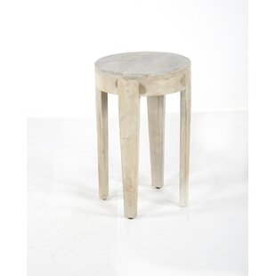 Petrick End Table by Red Barrel Studio