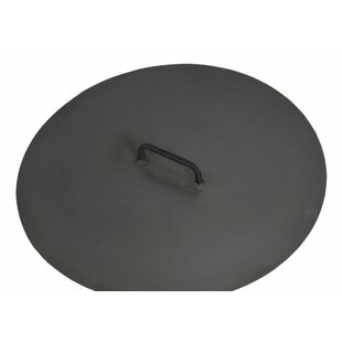 Milbridge Lid For Fire Bowls By Sol 72 Outdoor