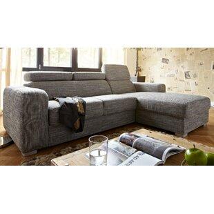 Woodrum Corner Sofa By Brayden Studio