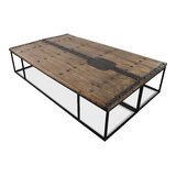 Blaylock Frame Coffee Table by 17 Stories