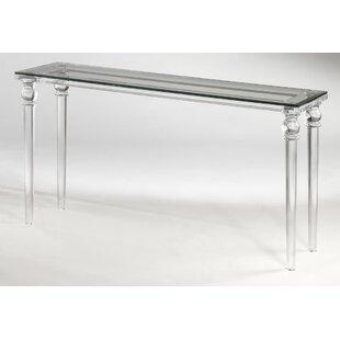 Lynda Console Table by Muniz
