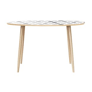 McKenney Dining Table by Brayden Studio Fresh