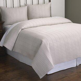 Christopher 100% Cotton Quilt Set