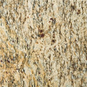 12″ x 12″ Granite Field Tile in Santa Cecilia