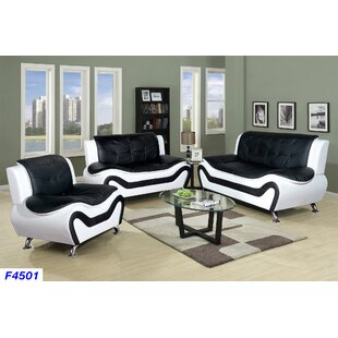 Galewood 3 Piece Living Room S..