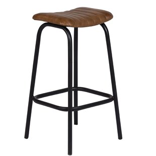 Boydston Bar Stool Union Rustic