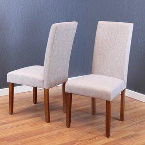 larsen parsons chair set of 2