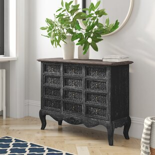 10 Drawer Chest By Bloomsbury Market
