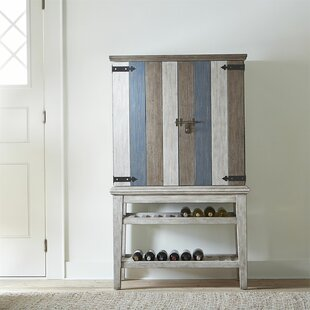 Lula Bar Cabinet by One Allium Way